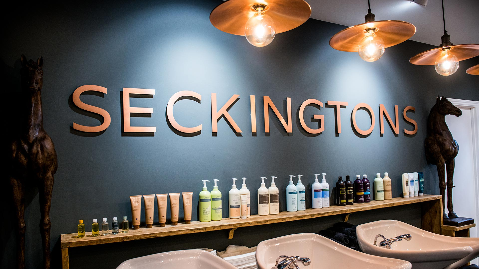 You're invited to… Seckingtons Milton Keynes Launch!