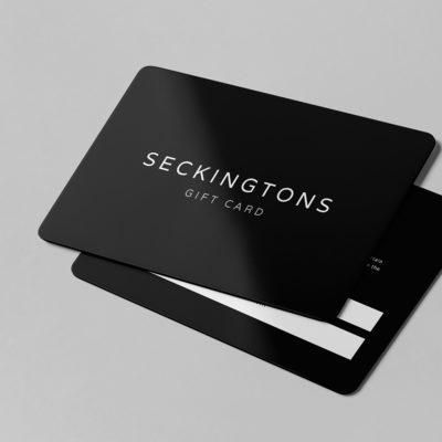 Seckingtons Hair Salon
