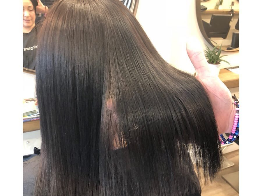What is the Nano Keratin Treatment?