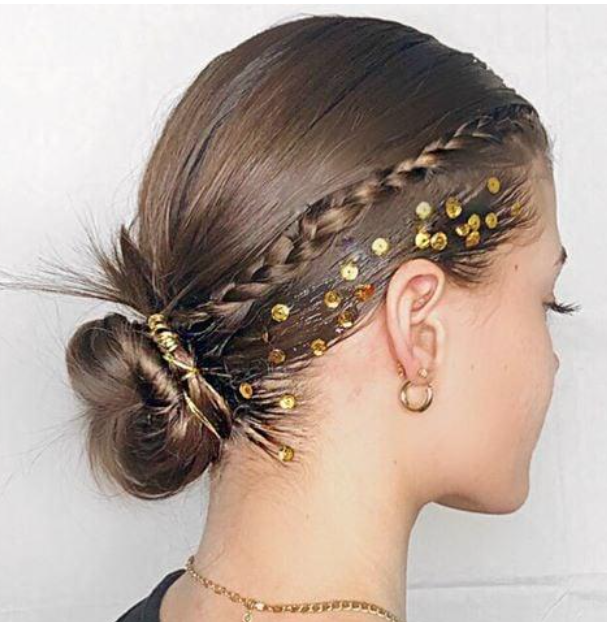 X5 of the best Festival Hairstyles